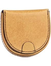 [スィンリー] THINly 財布 小銭入れ メンズ 馬蹄型