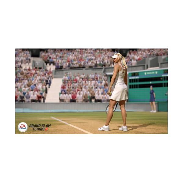 Grand Slam Tennis 2 (輸入...の紹介画像5