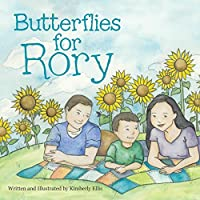 Butterflies for Rory