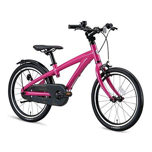 ブリヂストン(BRIDGESTONE) キッズ用自転車 レベナ(LEVENA) LV186 ピンク