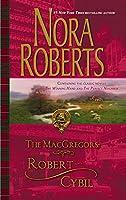 The MacGregors: Robert & Cybil: The Winning Hand\The Perfect Neighbor