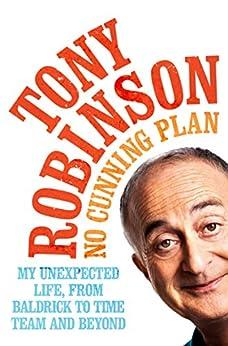 No Cunning Plan by [Robinson, Sir Tony]