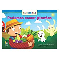 Podemos Comer Plantas =We Can Eat the Plants