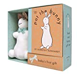 Pat the Bunny Book & Plush (Pat the Bunny) (Touch-and-Feel)