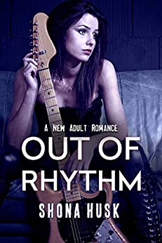 Out Of Rhythm (Face the Music Book 1) by [Husk, Shona]
