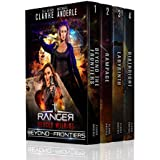 Deuces Wild Boxed Set: (Books 1-4 - Beyond the Frontiers, Rampage, Labyrinth, Birthright) (English Edition)