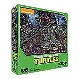 IDW Games Teenage Mutant Ninja Turtles Universe Premium Puzzle