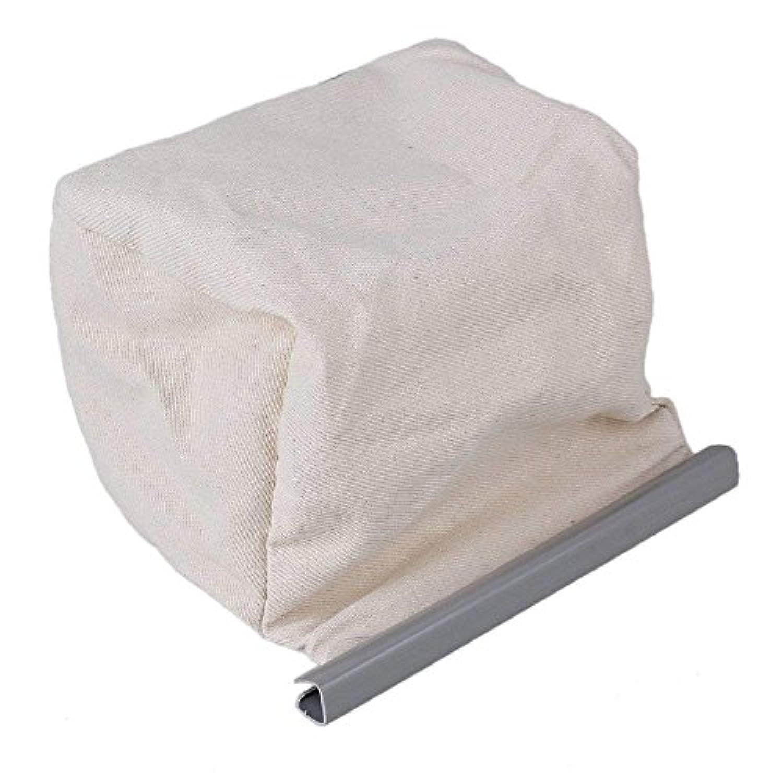 掃除機用 ダストバッグ 不織布袋 16cmx12.5cm 00006 ベージュ