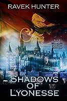 Shadows of Lyonesse: Worlds of Atlantis (The Broken Pithos Saga)