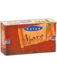 SATYA(サティヤ) アジャロ Ajaro スティックタイプ お香 12箱 セット [並行輸入品]