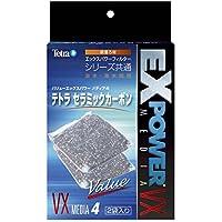 テトラ (Tetra) テトラ (Tetra) セラミックカーボン VX Media 4