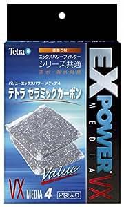 テトラ (Tetra) セラミックカーボン VX Media 4