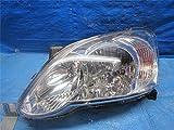 トヨタ 純正 アレックス E120系 《 NZE121 》 左ヘッドライト 81150-13360 P51000-17008148