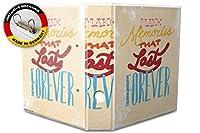 バインダー 2 Ring Binder Lever Arch Folder A4 printed Memories