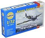 セマー 1/72 フェアリー フルマーMkI/II 艦上戦闘機 プラモデル SME72876