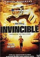 Invincible by Mark Wahlberg [並行輸入品]