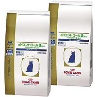 ロイヤルカナン 療法食 pHコントロール0 ドライ 猫用 2kg×2個