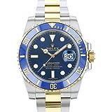 ロレックス ROLEX サブマリーナ デイト 116613LB 新品 腕時計 メンズ (W185524) [並行輸入品]