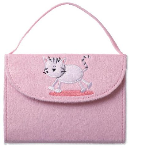 Download My Little Purse Bible: New International Reader's Version New Testament with Psalms and Proverbs, Pink, Fury Kitten 031072418X