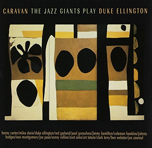 Play Duke Ellington-Caravans