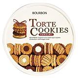 ブルボン トルテクッキー 60枚×4個