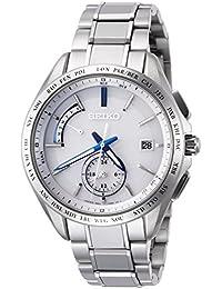[ブライツ]BRIGHTZ 腕時計 BRIGHTZ デュアルタイム表示 SAGA229 メンズ