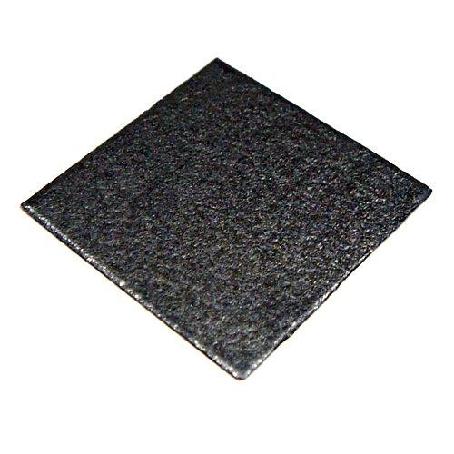 ワイドワーク 黒鉛垂直配向熱伝導シートVertical-GraphitePro 熱伝導率90W/m・K高性能熱伝導シート30×30×0.25mm WW-90VG