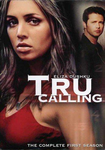 Tru Calling: Season 1 [DVD] [Import]