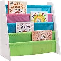 honeycando 子供用ブックラック SHF-05078 SHF-05078