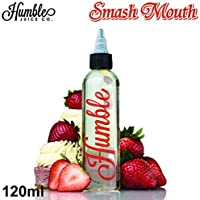 【Humble Juice Co.】 Smash Mouth 120ml / vape リキッド