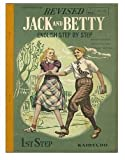 Revised Jack and Betty 復刻版1~3