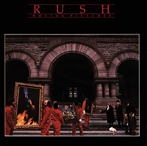 Moving Pictures / Rush