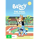 Bluey: The Pool And Other Stories