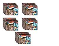 25ボックス卸売ロットの様々な世界つまようじフラグ、2500Small World Flag ToothpicksまたはCocktail Picks