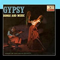 Vintage World No. 92 - EP: Gypsy Songs And Music by Albert Sandler