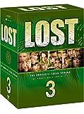 LOST シーズン3 COMPLETE BOX[DVD]