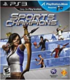 Sports Champions (輸入版) (¥ 3,227)