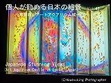 個人が勧める日本の絶景 Vol.43 〜京都府 アートアクアリウム城〜: Japanese Amazing Views in Art Aquirium Castle