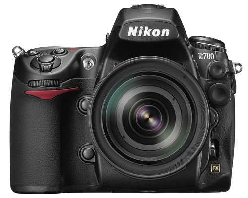 Nikon デジタル一眼レフカメラ D700 レンズキット D700LK