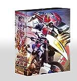 仮面ライダー電王 Blu-ray BOX 1