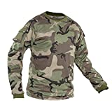 Valken Tactical KILO コンバットシャツ M