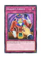 遊戯王 英語版 CYHO-EN080 Dealer's Choice ディーラーズ・チョイス (ノーマル) 1st Edition