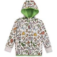 Disney Pixar Toy Story 4 Zip-Up Hoodie for Kids