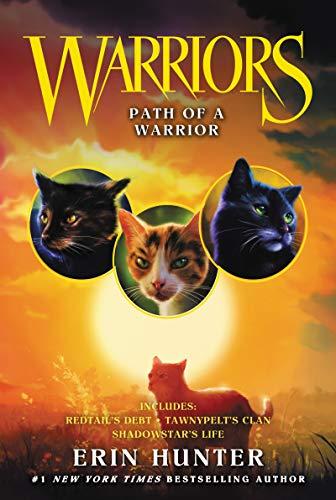 Warriors: Path of a Warrior (W...