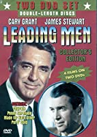 Leading Men Special Double Len [DVD]