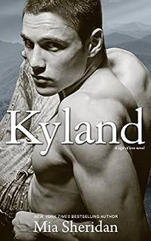 Kyland by [Sheridan, Mia]