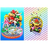 Set of 2 Mario Party 10 Posters by Mario Party 10 [並行輸入品]