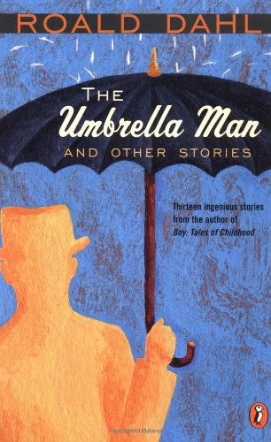 Umbrella Man and Other Stories (Now in Speak!)の詳細を見る