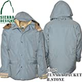 Tenaya Jacket 8802: Blue Stone