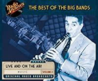Best of the Big Bands (Radio Archives)